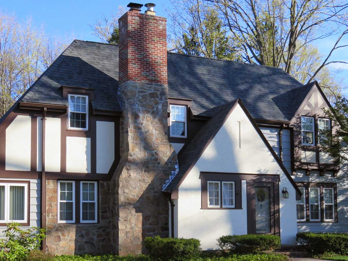 Roofing Services In West Hartford Ct J T Burke And Sons